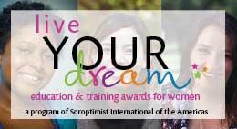 Live Your Dream Awards